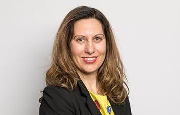 Sophie Kallianiotis